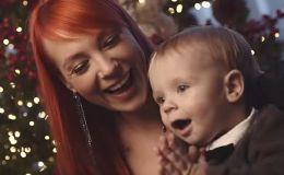Нежность дня: Светлана Тарабарова показала спящего сына