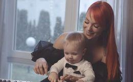 Так мило: Светлана Тарабарова впервые показала личико сына