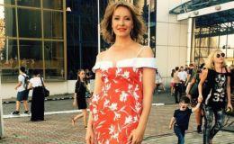 Досье звездной мамы: биография Елены Кравец