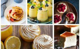 Сыр маскарпоне: виды, польза и самые лучшие рецепты