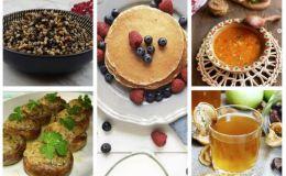 Святвечер – 2020: 12 рецептов постных блюд