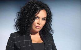 Оксана Байрак призналась, что впервые стала мамой