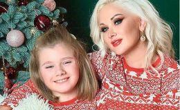 Екатерина Бужинская трогательно поздравила дочку с Днем рождения