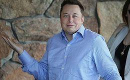 Илон Маск станет отцом шестого ребенка: фотофакт