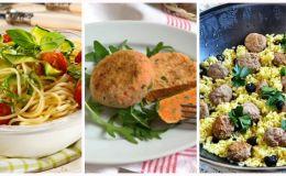 15 простых и оригинальных рецептов на ужин для всей семьи