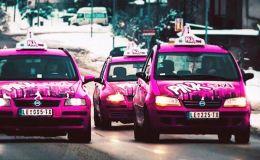 Такси для женщин и детей: в Киеве появился новый сервис