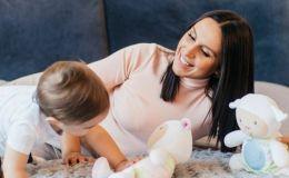 Джамала показала беременный животик и сообщила о второй беременности