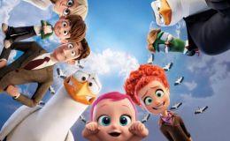 Топ-10 мультфильмов о любви для всей семьи