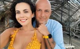 Певица Настя Каменских прокомментировала свою беременность