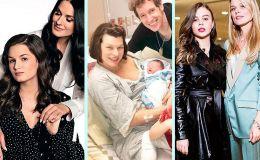 Детский День рождения: 9 звезд, которые поздравили своих детей в феврале