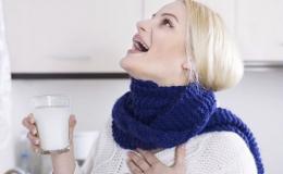 6 опасных признаков рака горла