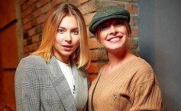 Елена Кравец нежно поздравила дочку с днем рождения