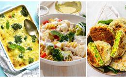 10 смачних і корисних страв з броколі для дітей і дорослих