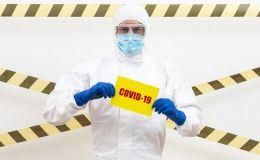 Женщина с коронавирусной инфекцией умерла после родов