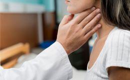 5 причин кома в горле: опасные и не очень