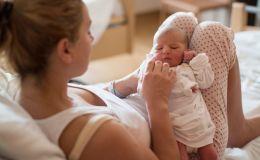 Мама троих показала, как на самом деле происходит восстановление после родов
