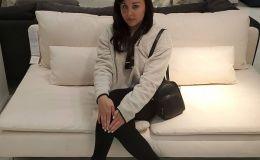 33-летняя актриса Аманда Байнс впервые станет мамой