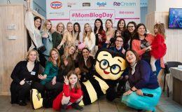 MomBlogDay: в Киеве прошла встреча известных мамочек-блогеров