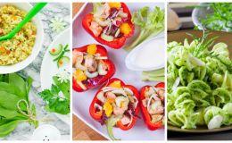 10 овощных блюд, которые непременно понравятся детям