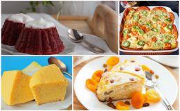 30 вкусных рецептов запеканок для детей на скорую руку!
