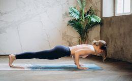 Планка: 7 упражнений для идеально подтянутой фигуры