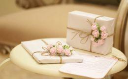 Подарунок для себе коханої: обираємо презенти на 8 березня