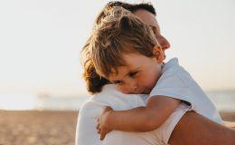 Проникновенная история о реакции одной мамы на приступ гнева своего сына