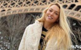 Ты просто солнце: Оля Полякова поздравила дочку с Днем рождения