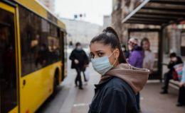 Наземный транспорт в Киеве заработает уже в мае: Кличко назвал дату