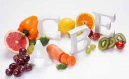 7 витаминов, которые помогут организму бороться с вирусами