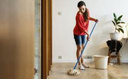 5 средств, которыми можно дезинфицировать квартиру, если у вас нет антисептика