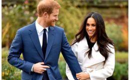 Меган Маркл и принц Гарри избавились от королевских титулов: подробности