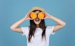 Ученые назвали 5 фруктов, ускоряющих рост волос