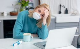 Врачи рассказали, что важно делать при затрудненном дыхании