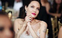 Анджелина Джоли о материнстве: «Дети не хотят безупречных родителей»