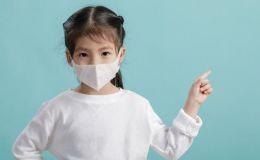 Коронавирус среди детей: названа главная группа риска