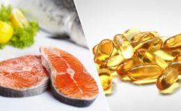 Дефицит Омга-3 в организме: 7 важных симптомов