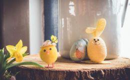 20 віршиків про Великдень для дітей