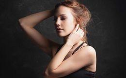 Звезда сериала «Великолепный век» Мерьем Узерли показала подросшую дочь