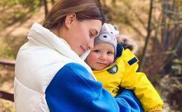 Регина Тодоренко поделилась своими секретами воспитания сына