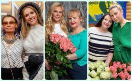 День матери: как звезды поздравили своих мам с праздником. Спасибо, мама