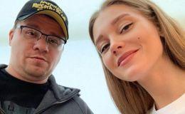 Гарик Харламов и Кристина Асмус объявили о разводе: первые подробности
