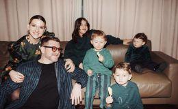 15 вопросов родителям: эксклюзивное интервью с Еленой Борисовой