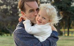 Жена актера Джеймса Ван Дер Бика пережила 5-й выкидыш на 17 неделе беременности