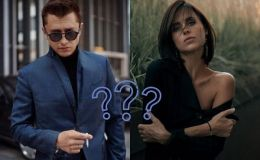 Новая любовь Павла Прилучного: кто она?
