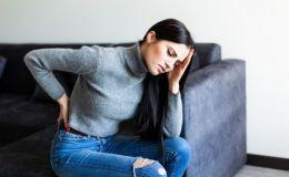 6 тревожных симптомов инфекции почек