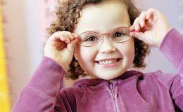 Детская близорукость: как с ней бороться?
