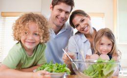 Психологи: хобби поможет укрепить отношения в семье