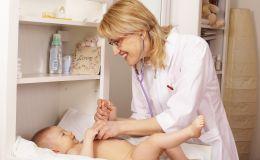 Энтеровирус у ребенка: симптомы и лечение