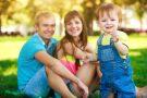 Развитие ребенка до года — как сформировать правильное отношение к окружающему миру